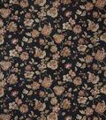 Home Decor 8\u0022x8\u0022 Fabric Swatch-SMC Designs Grimes / Ebony