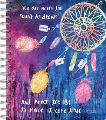 Creative Planner-Dream Catcher