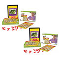 Stages Learning Materials Fun Foods Bingo, Pack of 2