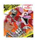 Crayola Art W/Edge Coloring Book-Five Nights At Freddy\u0027s