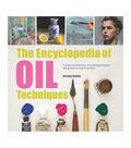 Search Press Books-Encyclopedia Of Oil Techniques