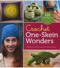 Crochet One-Skein Wonders Book