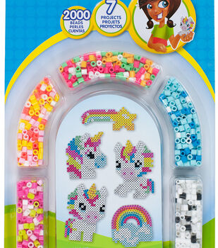 Perler Unicorn Activity Kit