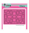 Pink & Main Dies-Quilt Square 1