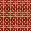 Eaton Square Upholstery Fabric 55\u0022-Pop Art/Poppy