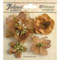 Petaloo Mixed Textured Blossoms