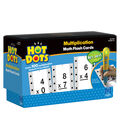 Hot Dots Flash Cards, Multiplication Facts 0-9 Set, 2 Sets