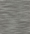 P/K Lifestyles Multi-Purpose Decor Fabric 56\u0022-Shimmy/Graphite
