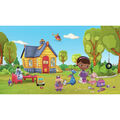 York Wallcoverings Pre Pasted Mural-Doc McStuffins