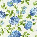 Williamsburg Upholstery Fabric 56\u0022-Charlotte/Bluebell