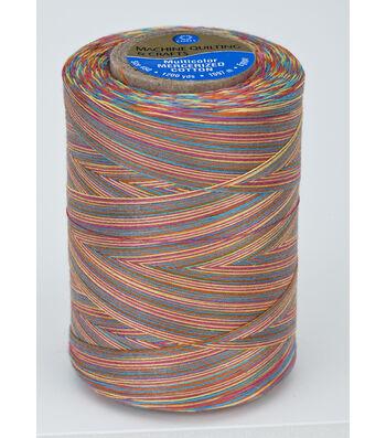 Coats & Clark Cotton Multi Color Thread