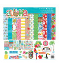 PhotoPlay Collection Pack 12\u0022X12\u0022-Aloha