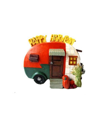 Simply Autumn Littles Happy Harvest Camper