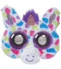 Ty Inc. Beanie Boos Make & Wear Mask Kit-Wishful Unicorn