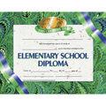 Hayes Elementary School Diploma, 30 Per Pack, 6 Packs