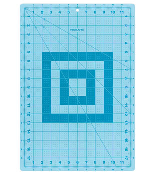 Fiskars 12''x18'' Fashion Cutting Mat