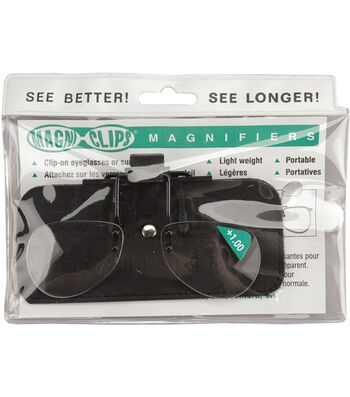 Magni-Clips Magnifiers