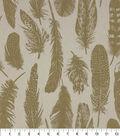 Home Essentials Home Décor Fabric-Chirp Linen