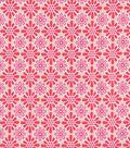 Keepsake Calico Cotton Fabric -Koshi Begonia