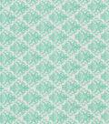 Quilter\u0027s Showcase Cotton Fabric 44\u0022-Yucca Damask