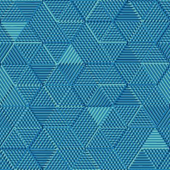 Hexagon Weave
