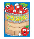 Scholastic Welcome Basket Chart 6pk