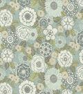 Keepsake Calico Cotton Fabric 44\u0022-Claribel Spa