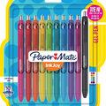 Paper Mate Inkjoy Gel Pens .7mm-Assorted