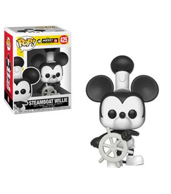 Funko POP Disney's Mickey 90th-Steamboat Mickey