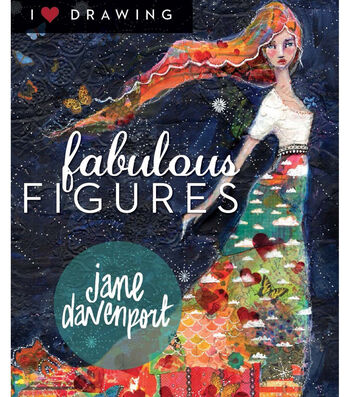 Mixed Media Resources-Fabulous Figures