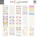 The Happy Planner Girl Mini Sticker Value Pack-Happy Hostess