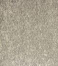 Lightweight Decor Fabric 54\u0022-Platinum Oyster