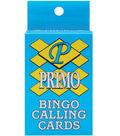Bingo Calling Cards-75PK