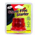The Pencil Grip Staple Free Stapler, Pack of 6