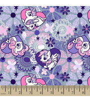"""Hasbro My Little Pony Lace Fabric 43""""-Character, , hi-res"""