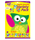 Owl-Stars! Classic Accents Variety Pack, 36 Per Pack, 6 Packs