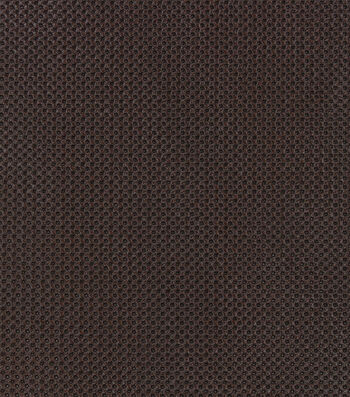 Richloom Studio Upholstery Vinyl Fabric-Durkin Black Oak