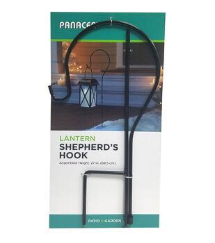 33 Lantern Shepherds Hook
