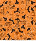 Happy Halloween Bandanna