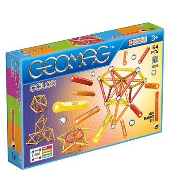Geomag Color - 64 pcs