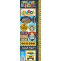 Reminisce Signature Series Cardstock Combo Sticker Back To School