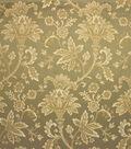Home Decor 8\u0022x8\u0022 Fabric Swatch-Upholstery Fabric Barrow M5791-5732 Celadon