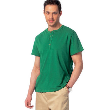McCall's Mens Casual-M6973