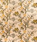 Home Decor 8\u0022x8\u0022 Fabric Swatch-Print Fabric Eaton Square Origin Spice