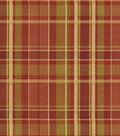 Home Decor 8\u0022x8\u0022 Fabric Swatch-Covington Burgess Plaid