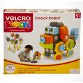 Velcro Brand Blocks Doggy Robot Construction Set