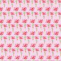 Valentine\u0027s Day Cotton Fabric-Heart Bouquets