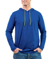 Gildan Large Adult Lightweight Hoodie, , hi-res