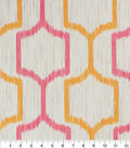 Home Essentials Lightweight Decor Fabric 45\u0022Sawsan Summer