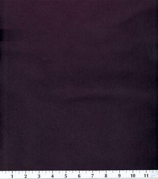 Wool & Rayon Felt Fabric 36''